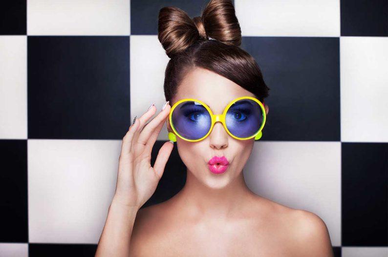 styles et coupes votre salon de coiffure Paris 15e vous met sur votre 31 pour le réveillon !