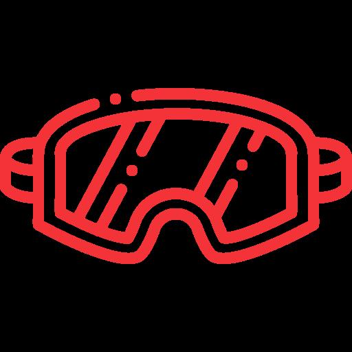 Port des lunettes et lavage des mains avant et après chaque client