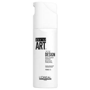Spray Fix Design L'Oréal Professionnel