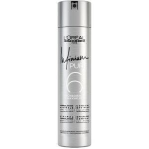 Laque Infinium Pure L'Oréal Professionnel